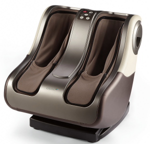 uPhoria Foot Massager Review