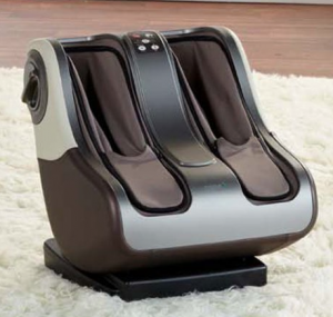 uPhoria Foot & Calf Massager