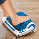 Reflex Roller Foot Massager Review