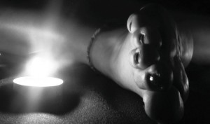 Foot and Candle