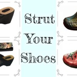 Strut Your Shoes Kickstarter Campaign