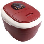 Carepeutic Waterfall Foot and Leg Spa Massager Review